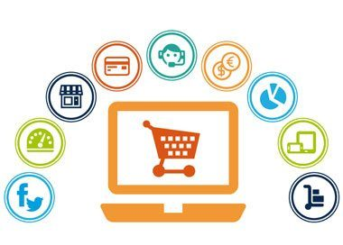 ecommerce loja virtual