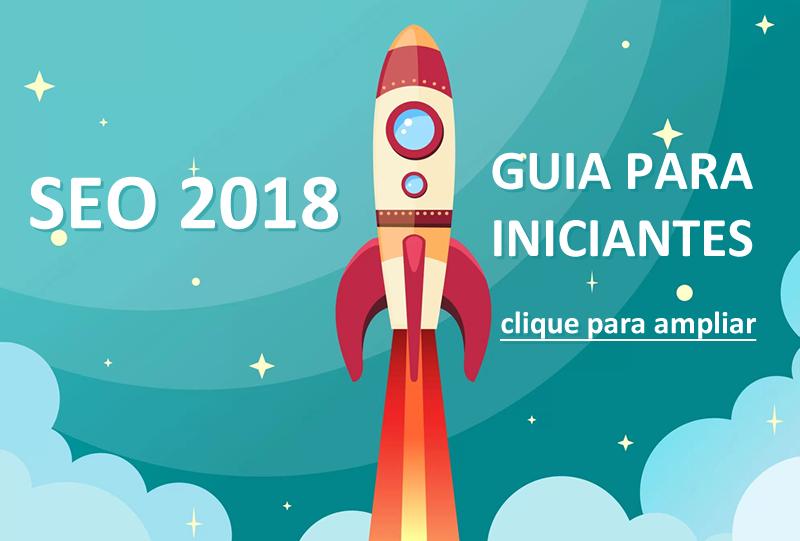 SEO 2018 - Guia para iniciantes