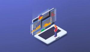 criação de sistemas crm para empresas